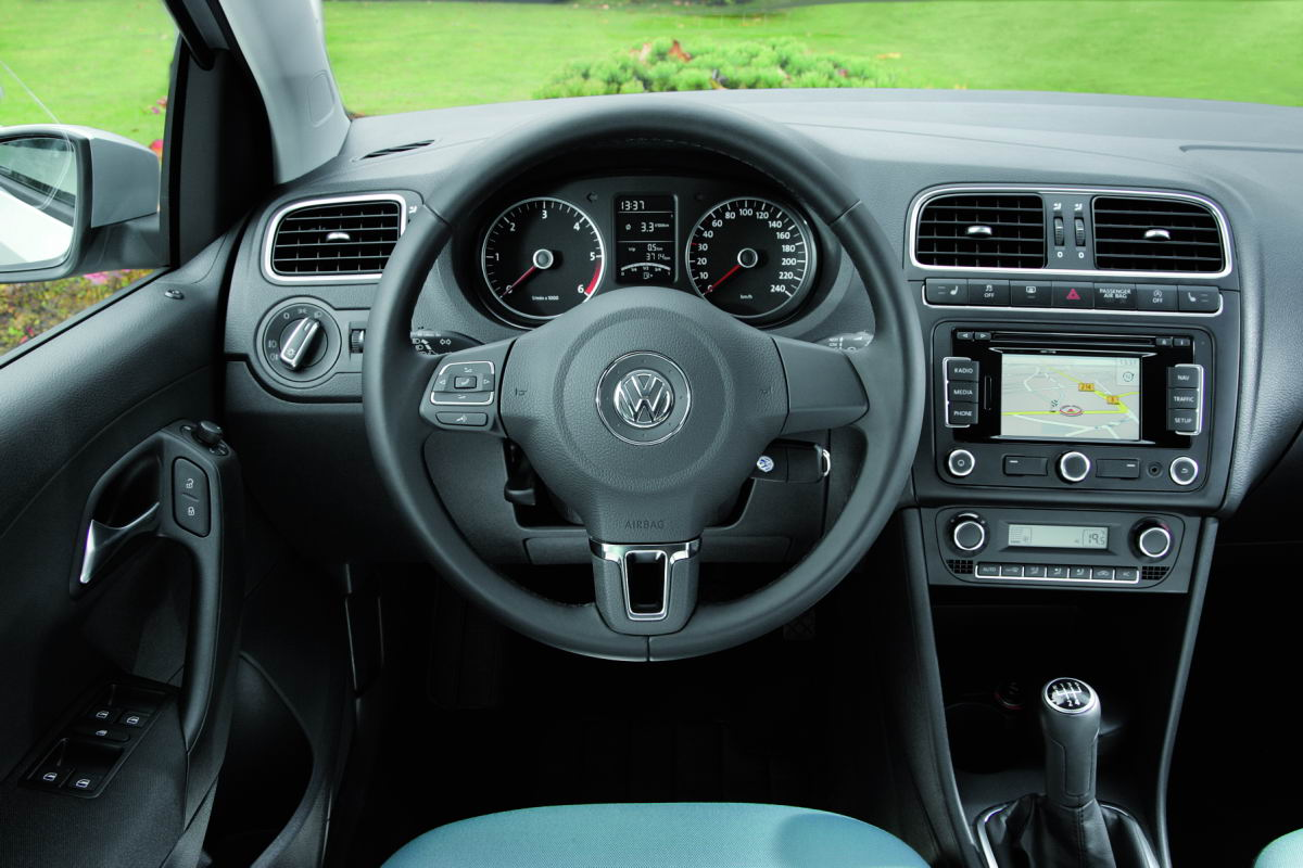 polo bluemotion tylko na 100km volkswagen golf. Black Bedroom Furniture Sets. Home Design Ideas